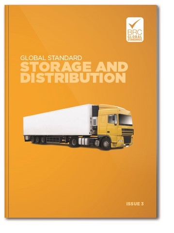 BRC storage and Distribution