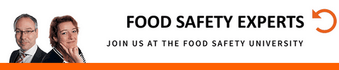 Food safety experts