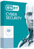 ESET Cybersecurity Mac