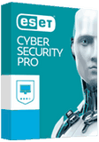ESET Cyber Security Pro för Mac
